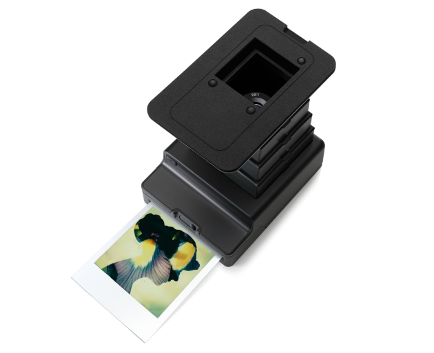 Impossible's Instant Lab printer now works with almost any smartphone