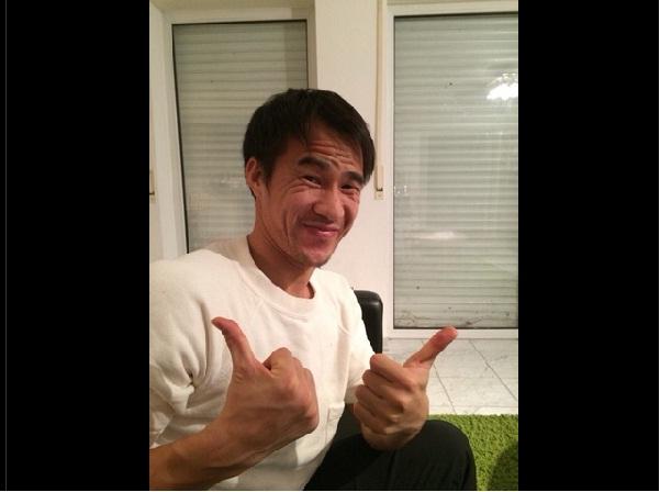 サッカー日本代表・吉田麻也がブログで岡崎慎司を連続投稿「今日の岡ちゃん」が面白い