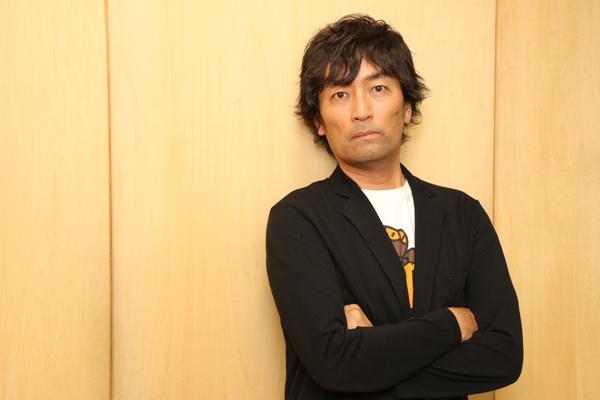 「深夜食堂」「みんな!エスパーだよ!」を手掛けた敏腕プロデューサー、森谷雄が初映画監督!超激務すぎる男が得たモノは?