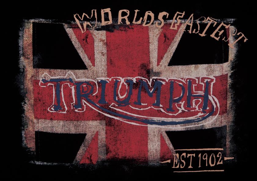 2016 intermot Triumph