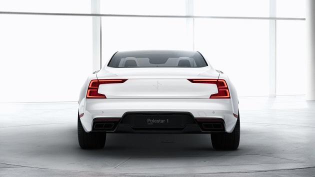 ボルボから独立したポールスター、2020年に発売する量産EVセダン「ポールスター2」の価格は約530万円に