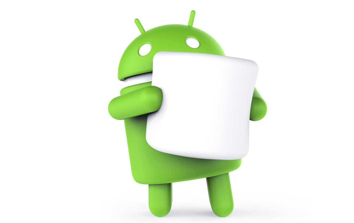Marshmallow debuts in less than one percent of Android devices