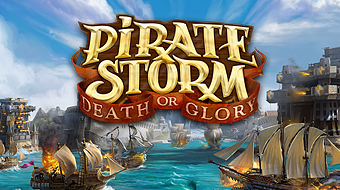 Game of the Day: Pirate Storm