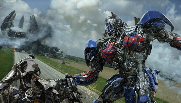 weekend box office Weekend Box Office: Transformers: Age of Extinction Rules 2014 With $100M Debut