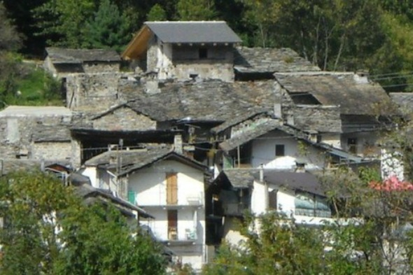 Entire Alpine village for sale for just £194,000: what's the catch?