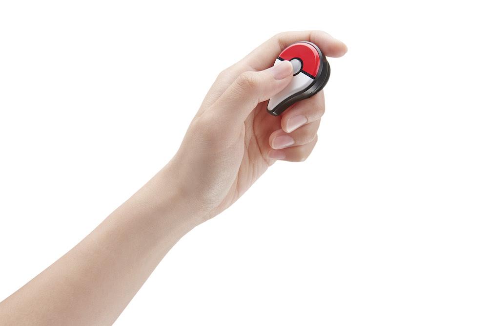Corre: Pokémon GO Plus ya está disponible en Europa