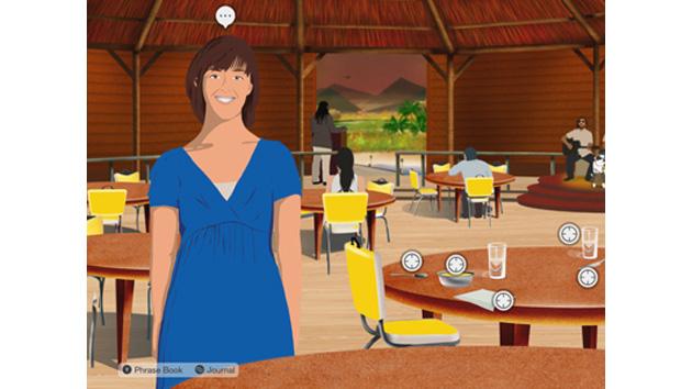 Rosetta Stone on Xbox One