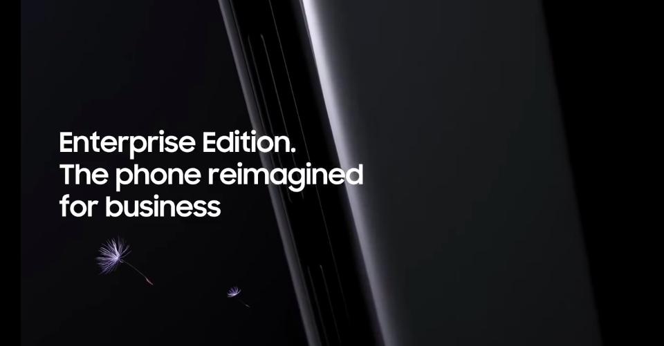 Samsung Galaxy S9 vorbestellen und 450 € für das alte Handy bekommen