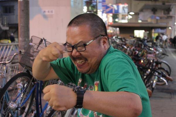 杉作J太郎氏、ステイサムを語るvol3 『バトルフロント』はオスカーを狙えかねない!