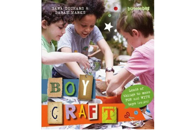 Boycraft book review