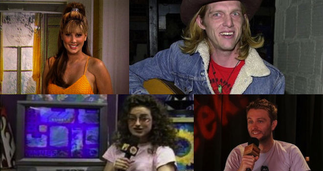 MTV Stars Where Are They Now