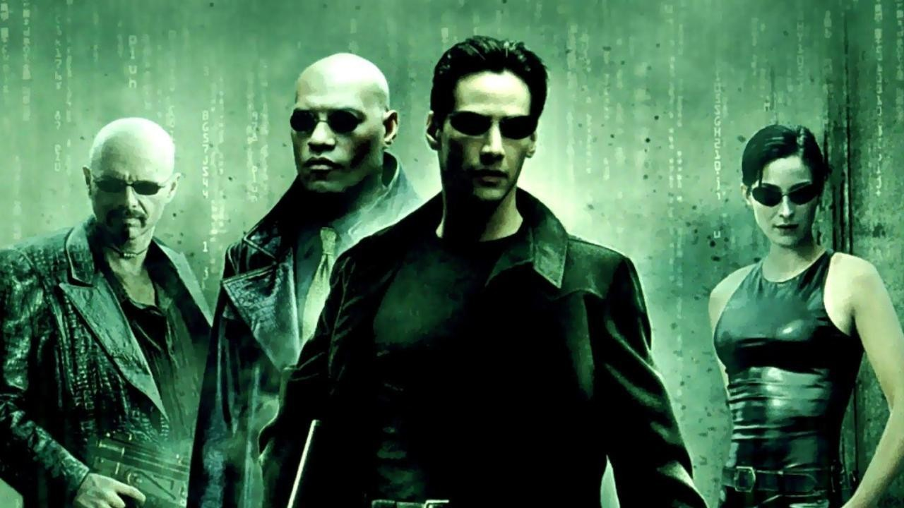 """The Matrix"" bekommt Remake"
