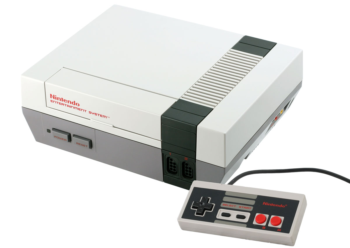 10 best NES games of the console's early years