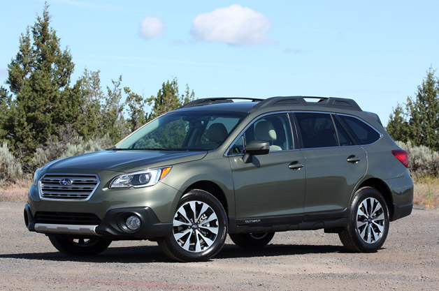 Real Car Tips 2015 Subaru Outback