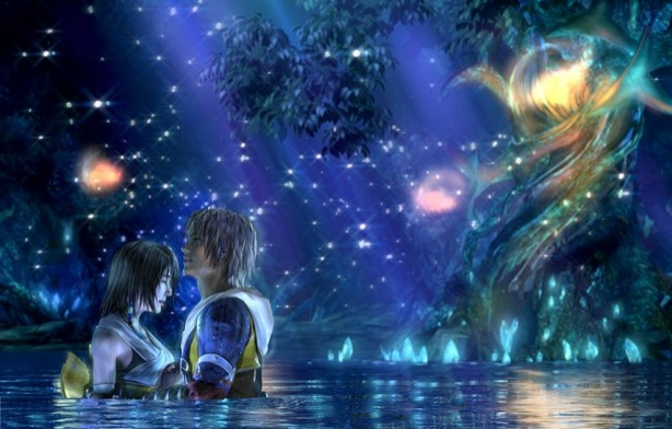 What Final Fantasy X did differently over X years ago | Engadget