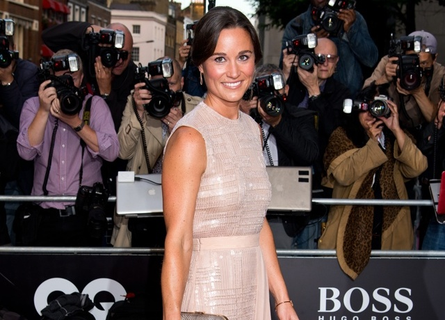 Pippa Middleton set to become TV presenter on Today Show?
