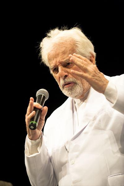 ジョン・レノンも見初めたチリの鬼才監督アレホンドロ・ホドロフスキーって何者!?