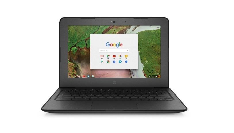 """HP zeigt neue Chromebooks in 11"""" und 14"""""""