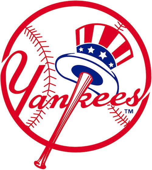 yankees logo, yankees logo hidden message, secret messages in sports logos, logo conspiracies