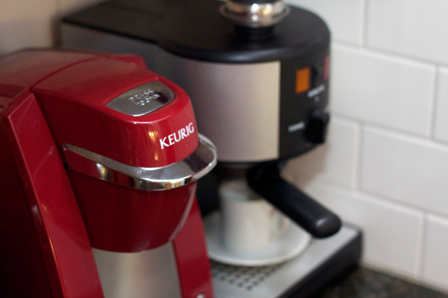 Unsurprisingly, people didn't like Keurig's DRM-protected coffee makers