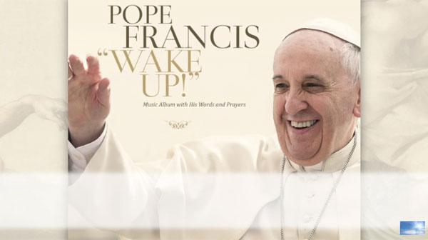 ローマ教皇とアデルが一騎打ち!「バチカンからの刺客」にアデル1週間天下か