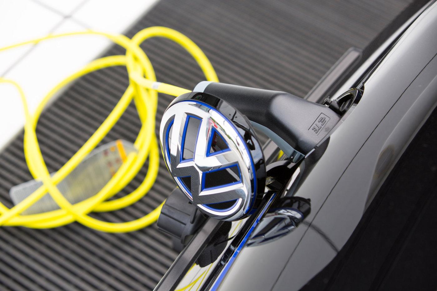 Volkswagen planea lanzar hasta 30 modelos eléctricos en 10 años