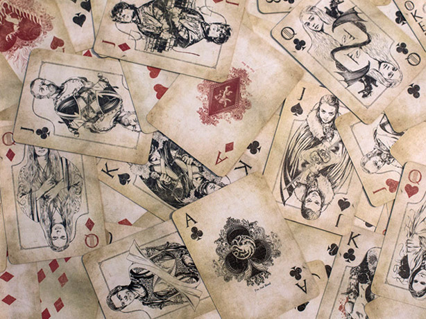 game of thrones playing cards download