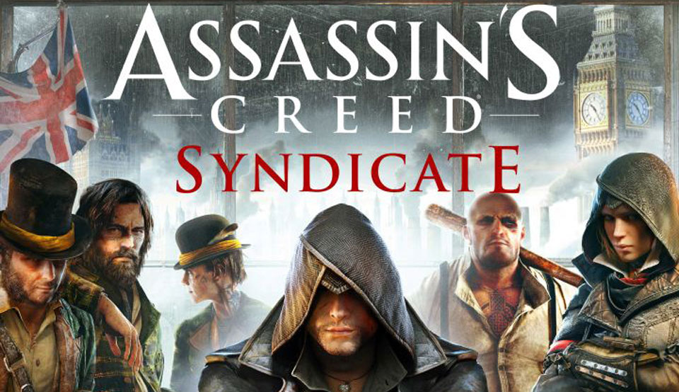 Detonado Assassin's Creed Syndicate :Guia sobre armas