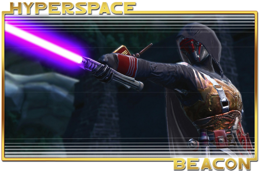 Hyperspace Beacon: Playing the Shadow of Revan
