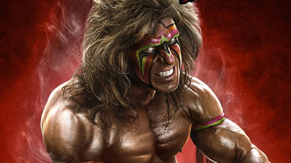 RIP Ultimate Warrior: Relive His Greatest Video Games