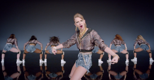 Taylor Swift's new video: A definitive ranking of the looks
