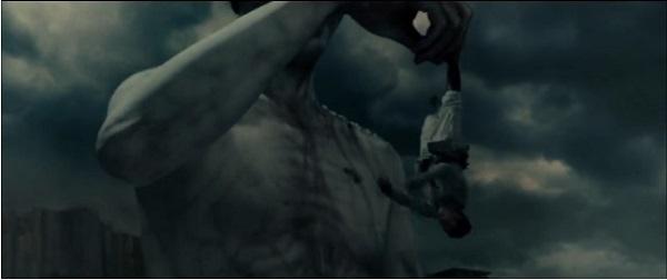 駆逐してやる!巨人に人類が捕食されまくる実写版『進撃の巨人』予告編が解禁!【動画】