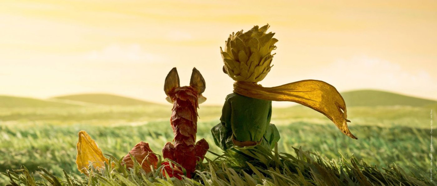 Netflix will premiere 'The Little Prince' in the US