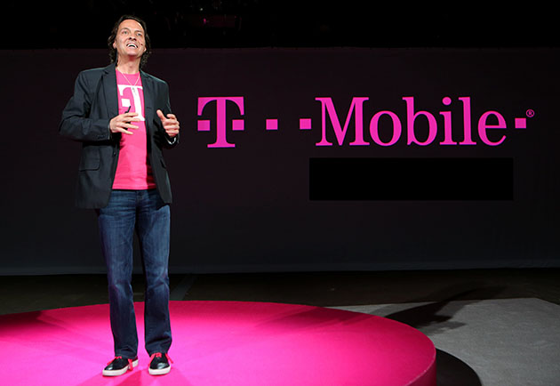 T-Mobile pays $90 million to settle claims it profited from texting scams