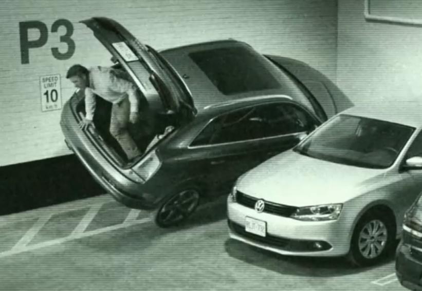 audi q3, Audi SUV, Audi Crossover, audi, ausi quattro, quattro, TV spot, car ad, funny, komisch, witzig, werbung, auto werbung, lustig, komisch, lustich, lol, Video, Werbespot
