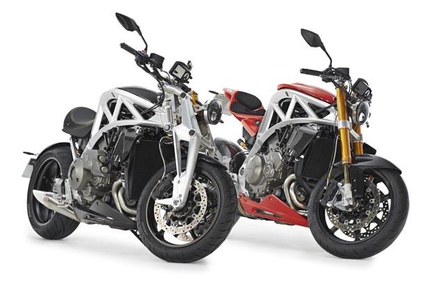 アリエル、カスタマイズの自由度の高さが魅力的な新型バイク「エース」を発表!