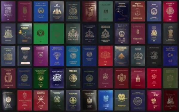 世界で最も効力のあるパスポートランキング、1位はどこの国?気になる日本は?