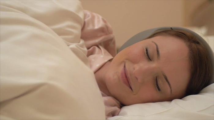Los auriculares Kokoon detectan si te duermes (y te ayudan a soñar)