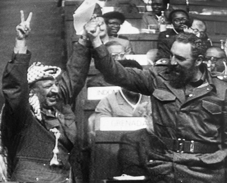 VP Kalla Offers Condolences over Fidel Castro`s Death