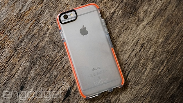 tech21 for iPhone 6