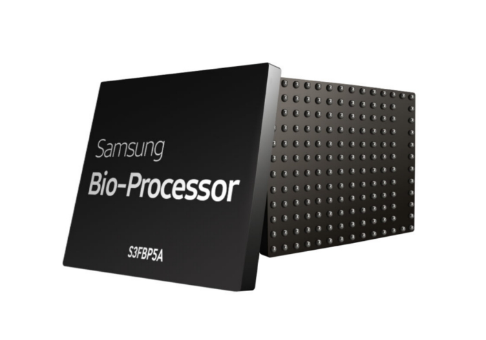Samsung has an all-in-one health chip for wearables