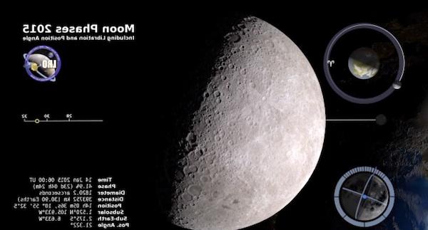 NASAが「地球から見えない月の裏側」を公開、感動的すぎると世界中が熱視線【動画】