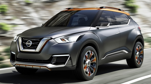 Nissan reafirma seu compromisso com o Brasil com duas premi�res mundiais no Sal�o Internacional do Autom�vel de S�o Paulo 2014.