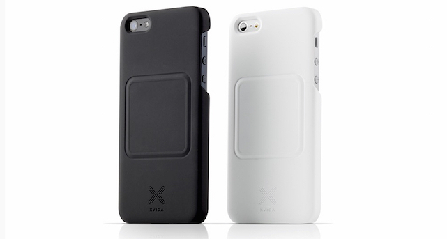 XVIDA StickyCase