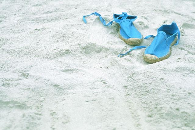Espadrilles: Shop The Summer Footwear Trend