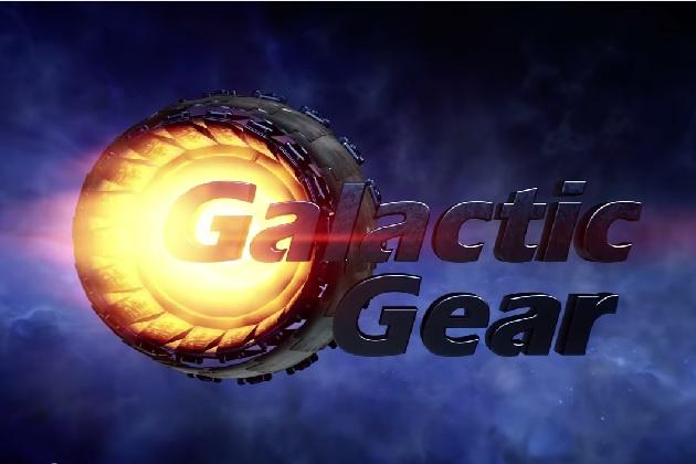 【ビデオ】『トップギア』のジェレミーが宇宙のレーシングカーを紹介!?