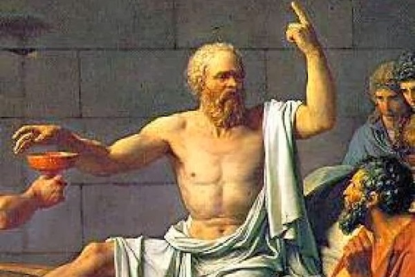 most successful drunks in history, socrates