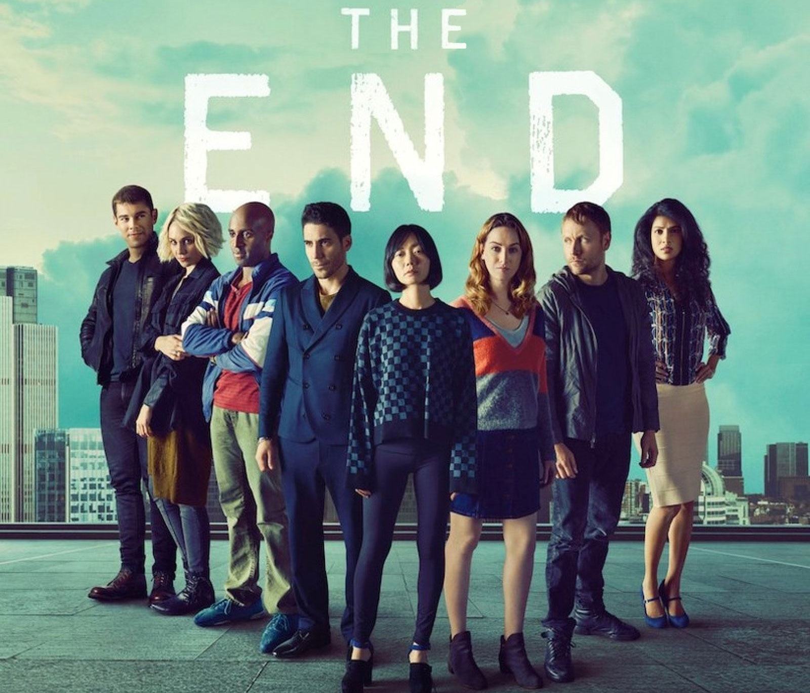 'Sense8' finale will debut on Netflix June 8th