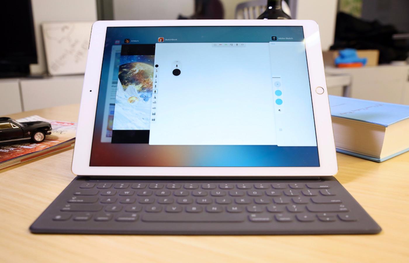 Apple extiende la garantía de su Smart Keyboard para iPad Pro porque no para de dar problemas