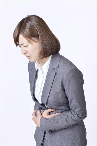腸の調子が悪い人はストレスのデフレスパイラルに陥っている!?腸とストレスの深い関係とは